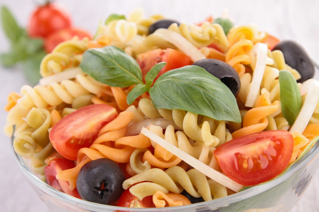 Primi piatti estivi: 20 ricette leggere e sfiziose