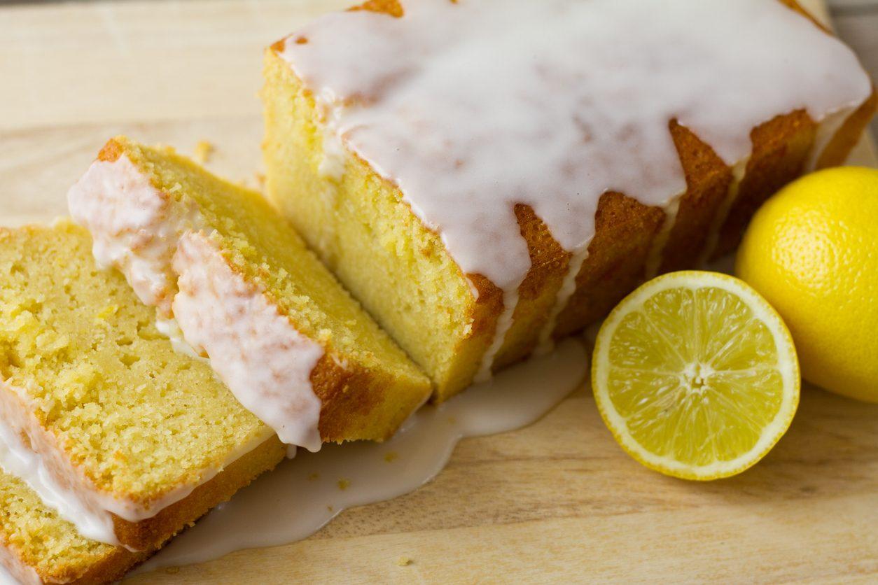 Glassa al limone: la ricetta della copertura aromatica per dolci e biscotti