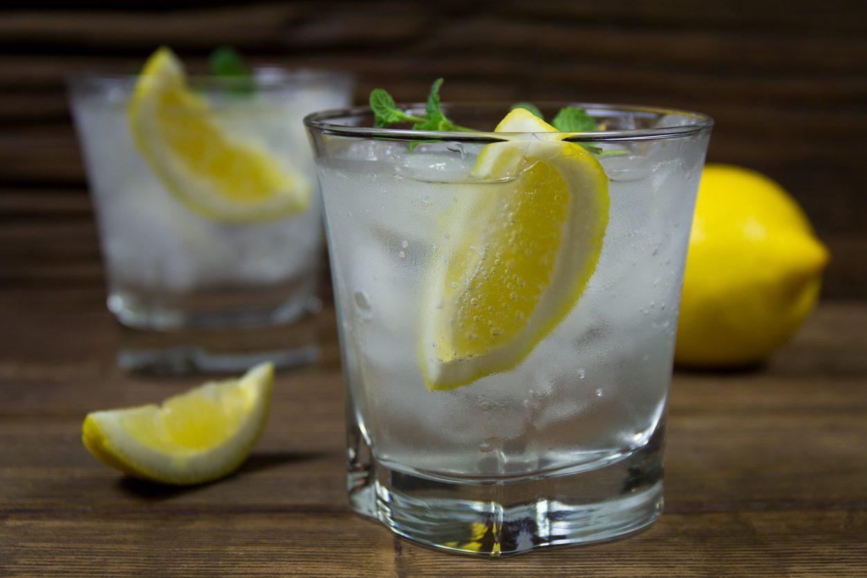 Gin lemon: la ricetta del cocktail estivo e rinfrescante