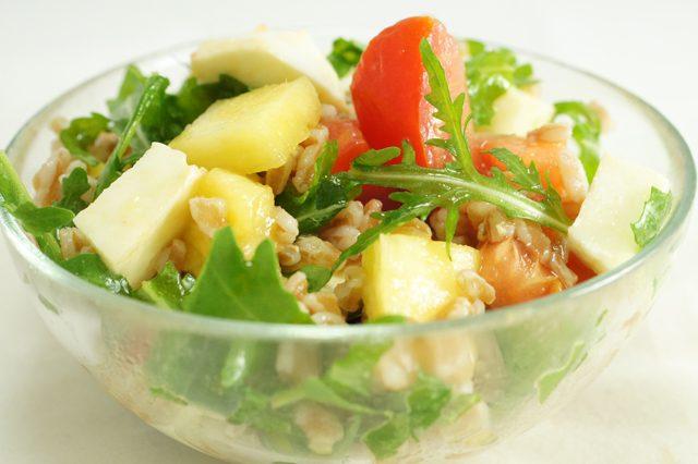 10 migliori insalatone: le ricette fresche e facili per l'estate