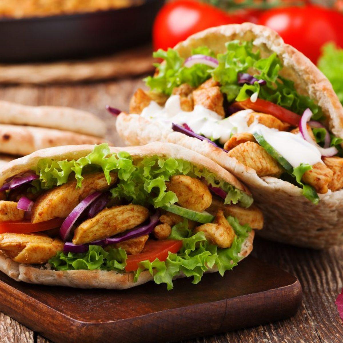 Ricetta Per Un Buon Kebab.Kebab Fatto In Casa La Ricetta Semplice Per Prepararlo Alla Perfezione