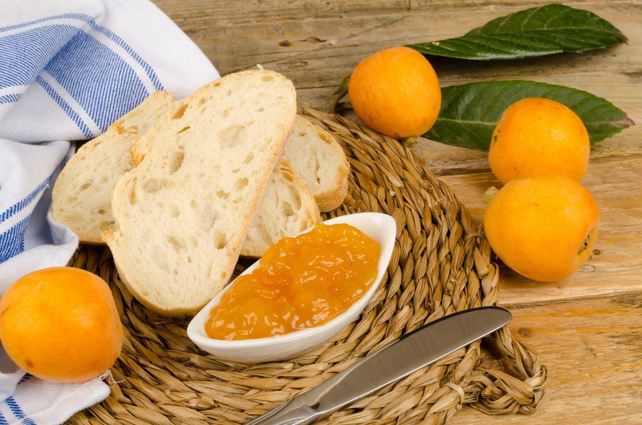 Marmellata di nespole: la ricetta della confettura fatta in casa