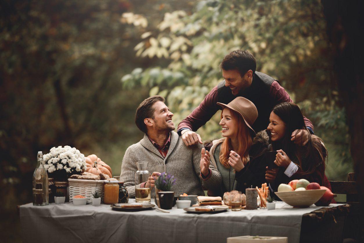 """Quattro esperienze dove il sapore vero è dato dal """"noi"""""""