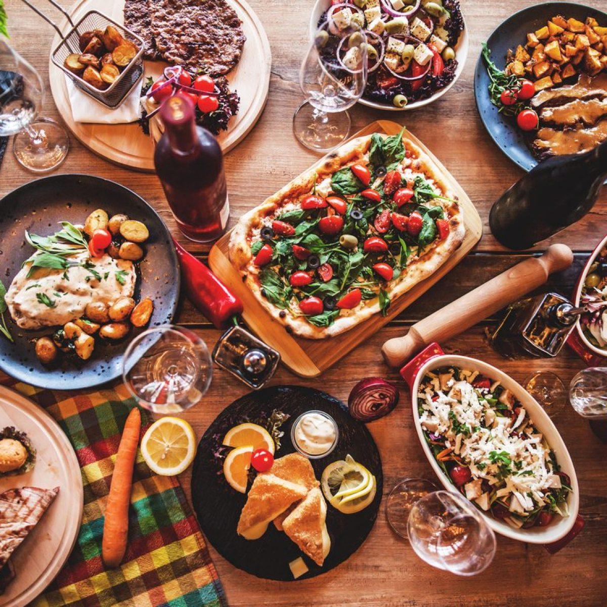Antipasti Per Buffet Di Natale.15 Antipasti Freddi Per Buffet Le Ricette Piu Sfiziose