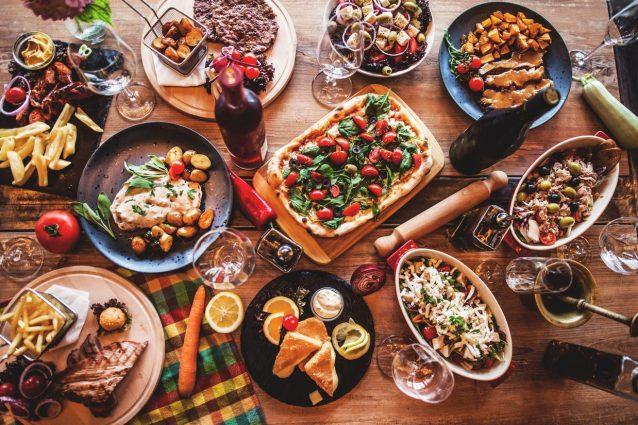 Antipasti Caldi Per Pranzo Di Natale.15 Antipasti Freddi Per Buffet Le Ricette Piu Sfiziose