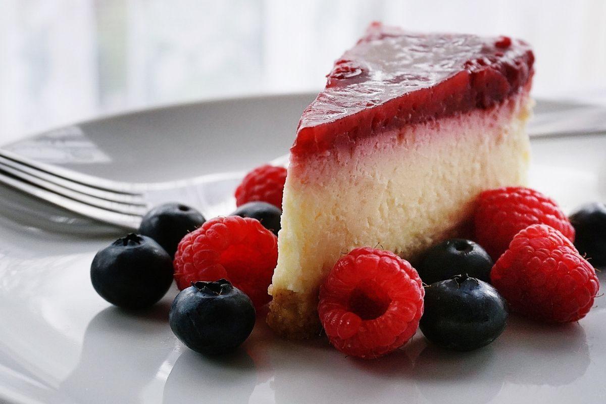 20 ricette per preparare una cheesecake infallibile