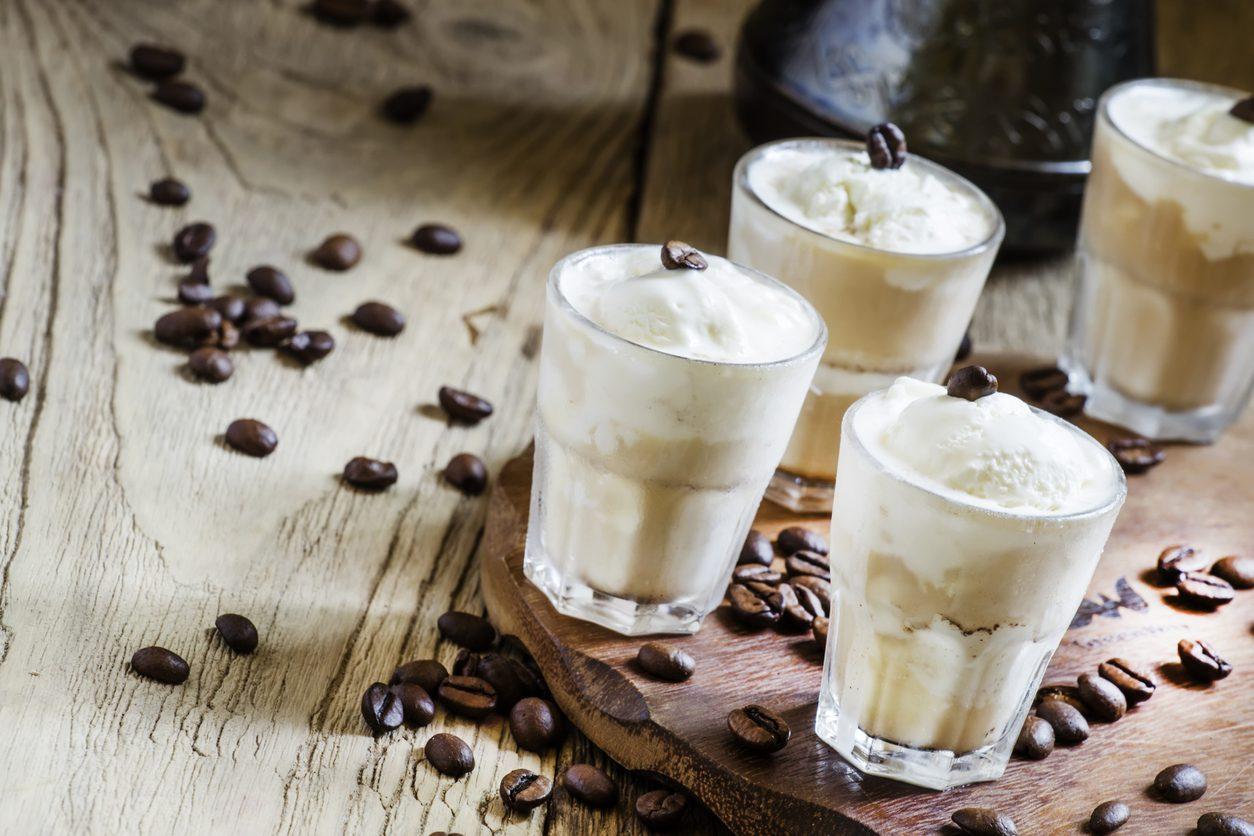 Caffè del nonno: la ricetta veloce della crema di caffè buona come al bar