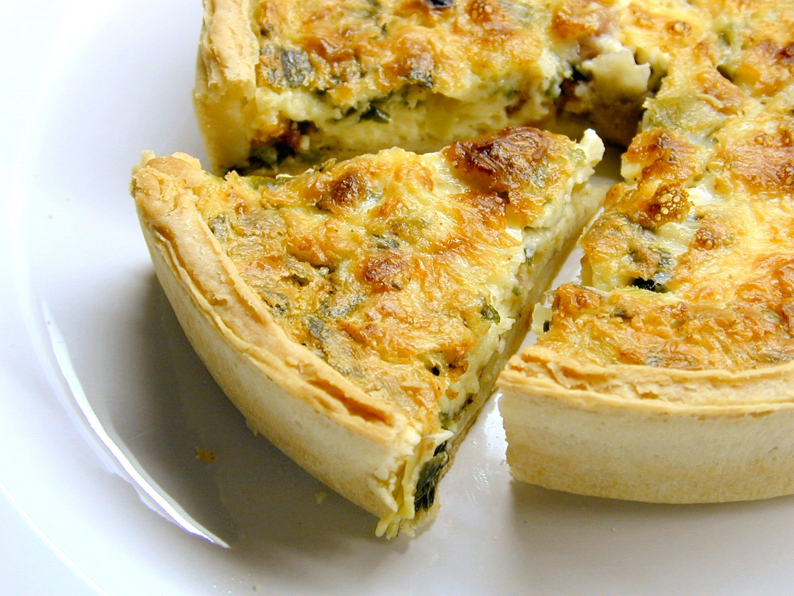 Torte salate: 20 ricette veloci, sfiziose e facili da preparare