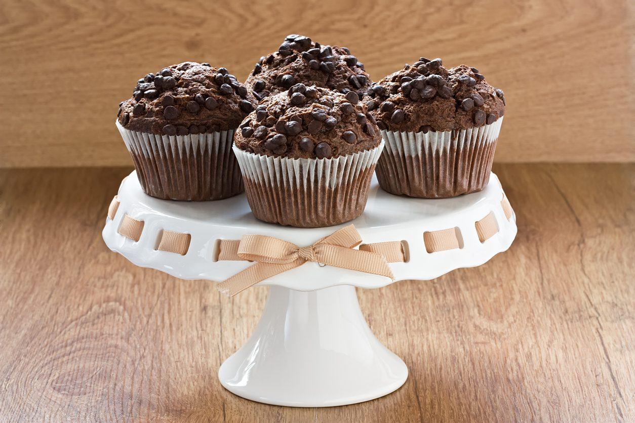 10 idee per fare un muffin al cioccolato: le ricette più sfiziose