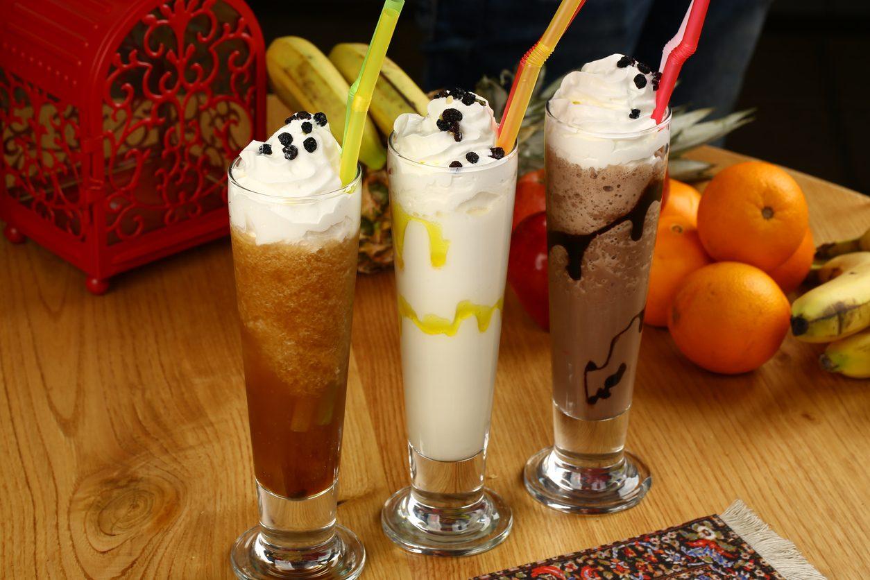 Come preparare un milkshake: la ricetta del frullato made in Usa