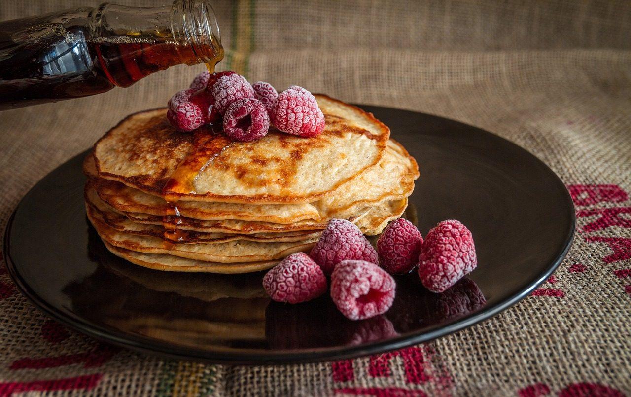 Pancakes proteici: la ricetta per cominciare bene la giornata
