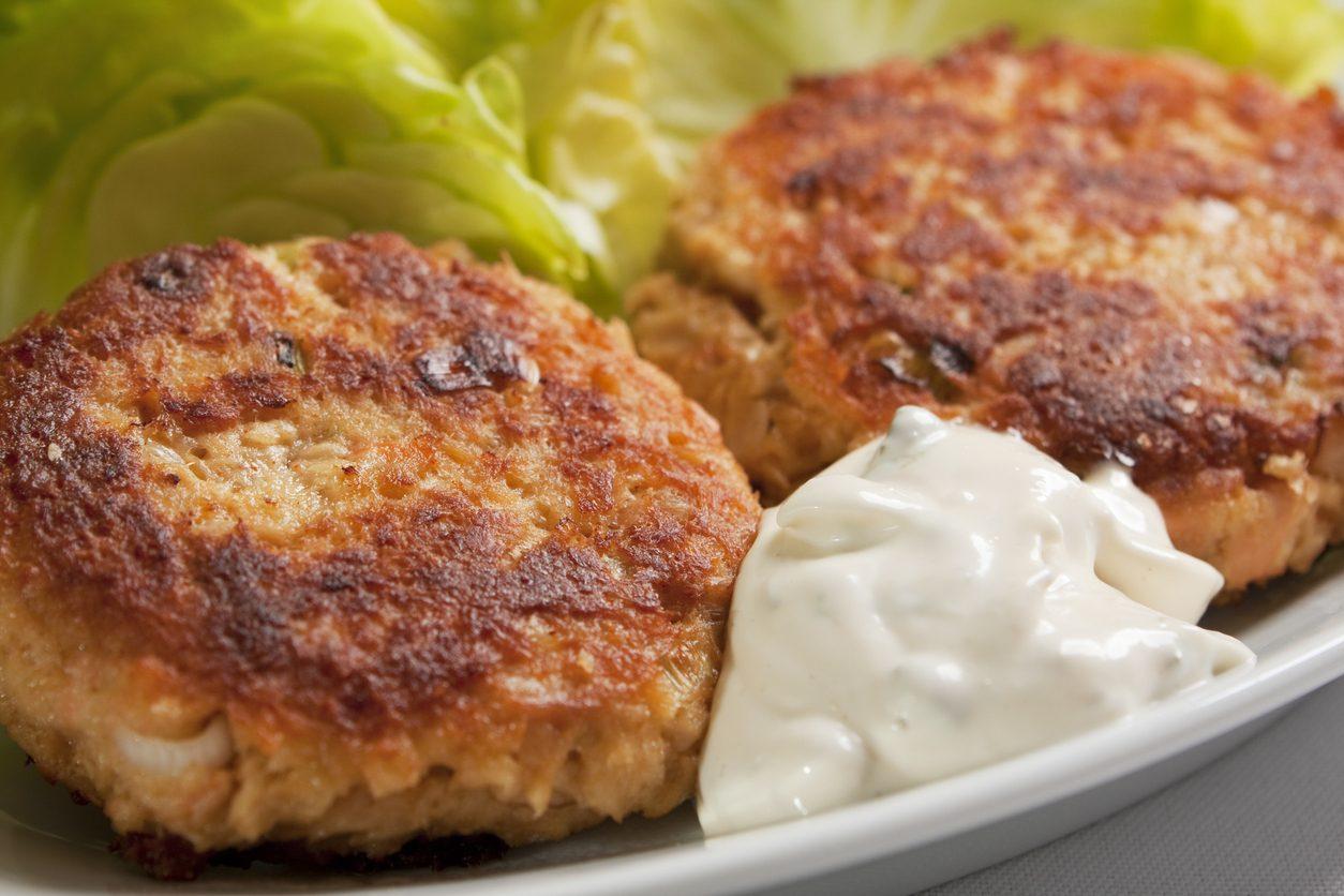 Hamburger di pesce: la ricetta del secondo piatto salutare e saporito