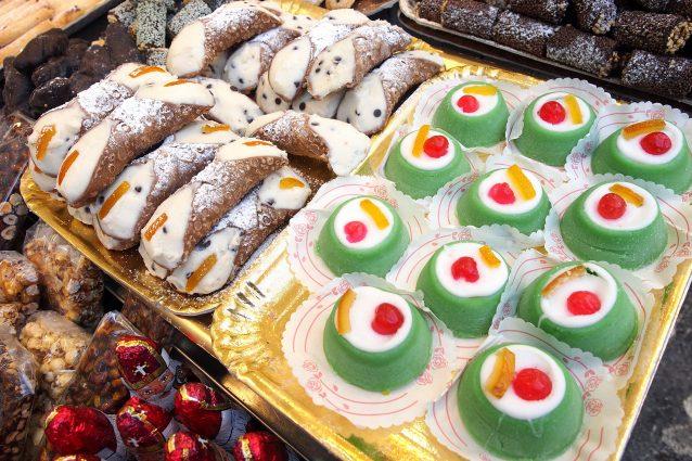 Dolci Siciliani Di Natale.Cassata Siciliana La Ricetta Del Dolce Tradizionale