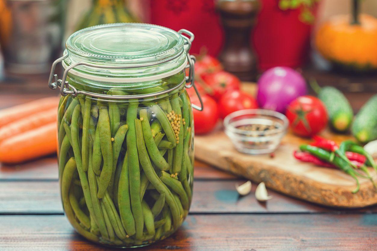 Fagiolini sott'olio: la ricetta della conserva estiva da gustare tutto l'anno