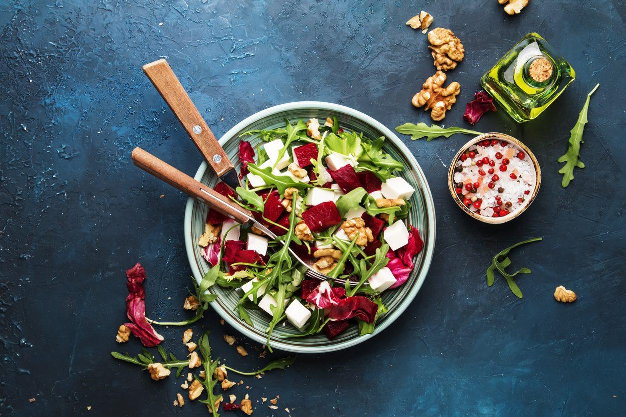 4 ricette light per il pranzo: idee veloci e dietetiche