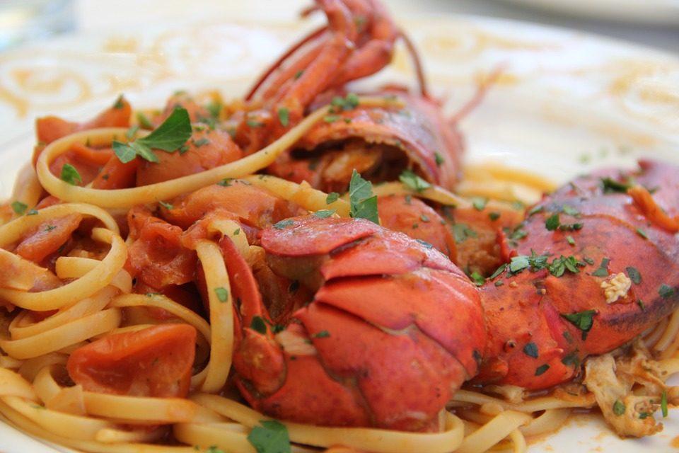 Linguine ai gamberi: la ricetta semplice e prelibata