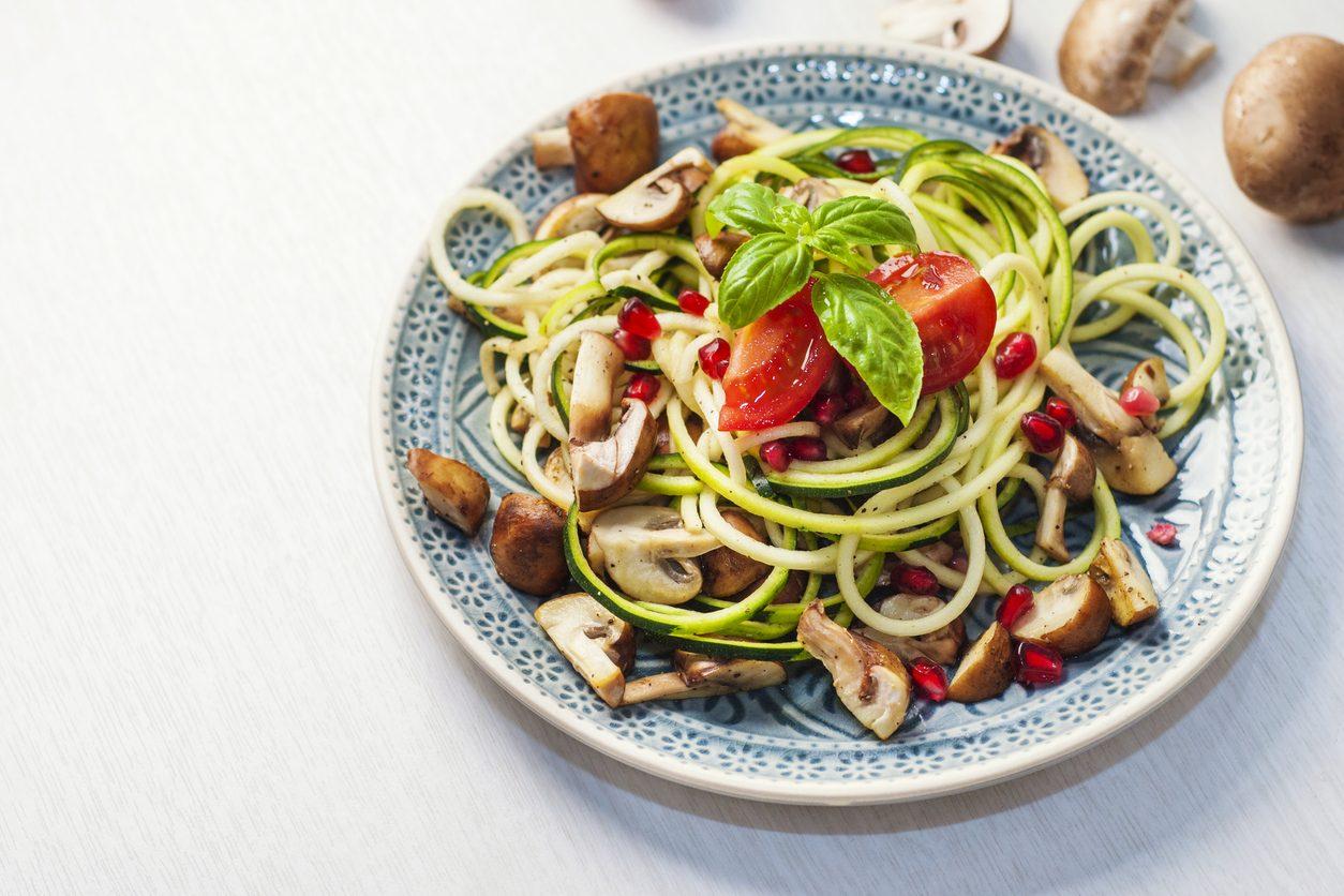 Spaghetti di zucchine: la ricetta per farli in casa e gustarli al meglio