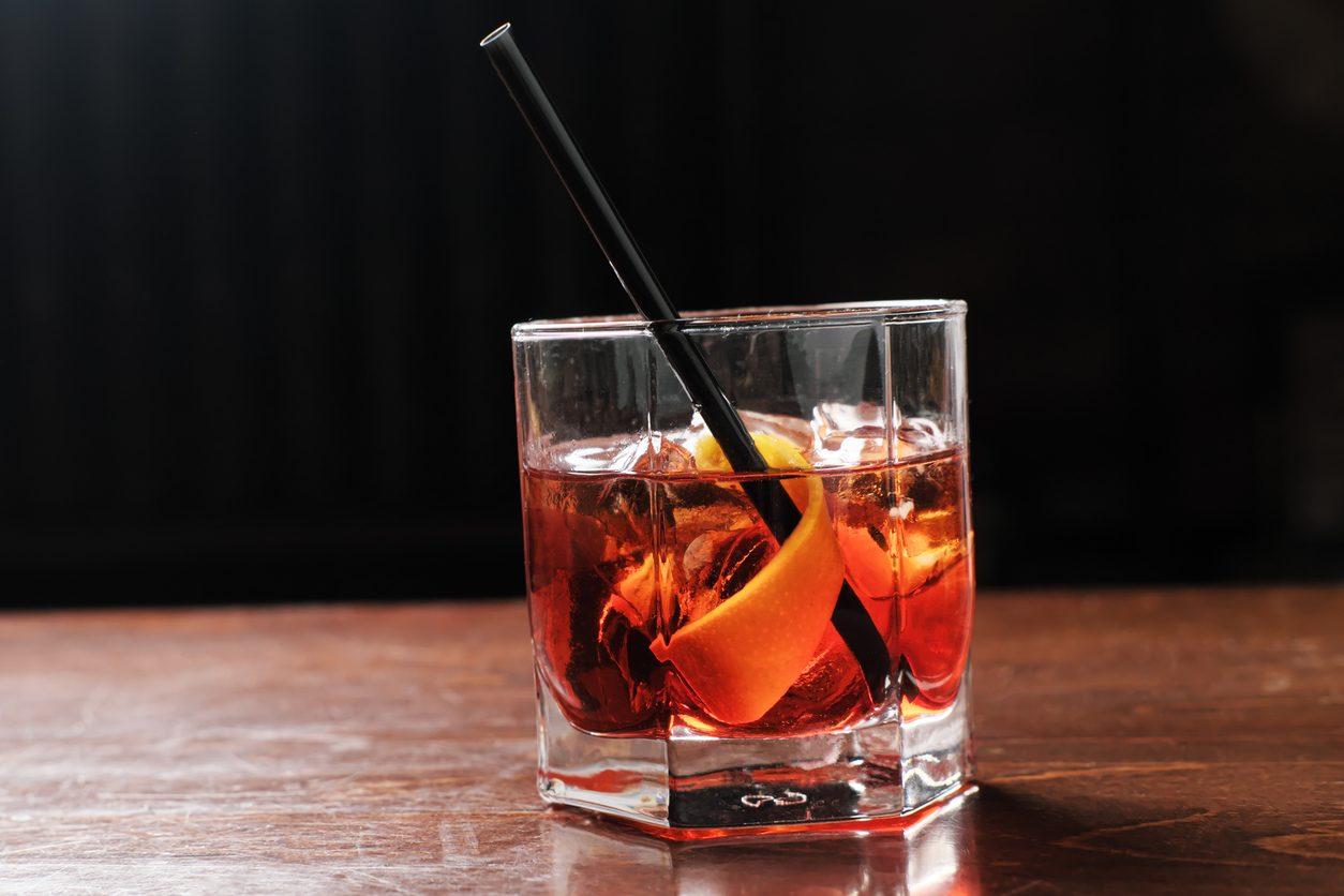 Boulevardier: la ricetta del cocktail intenso e avvolgente