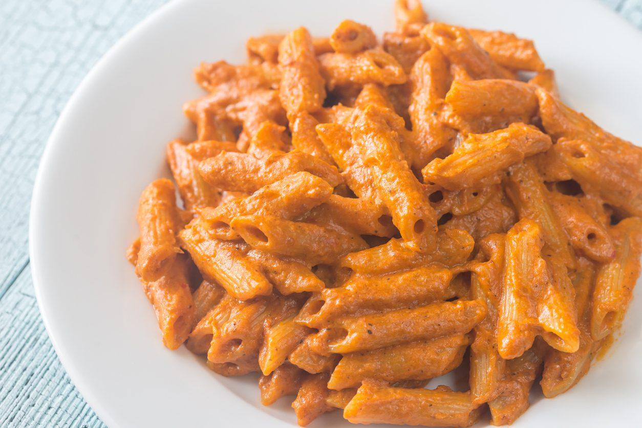 Pasta Del Maresciallo La Ricetta Del Primo Piatto Salvacena Veloce E Gustoso