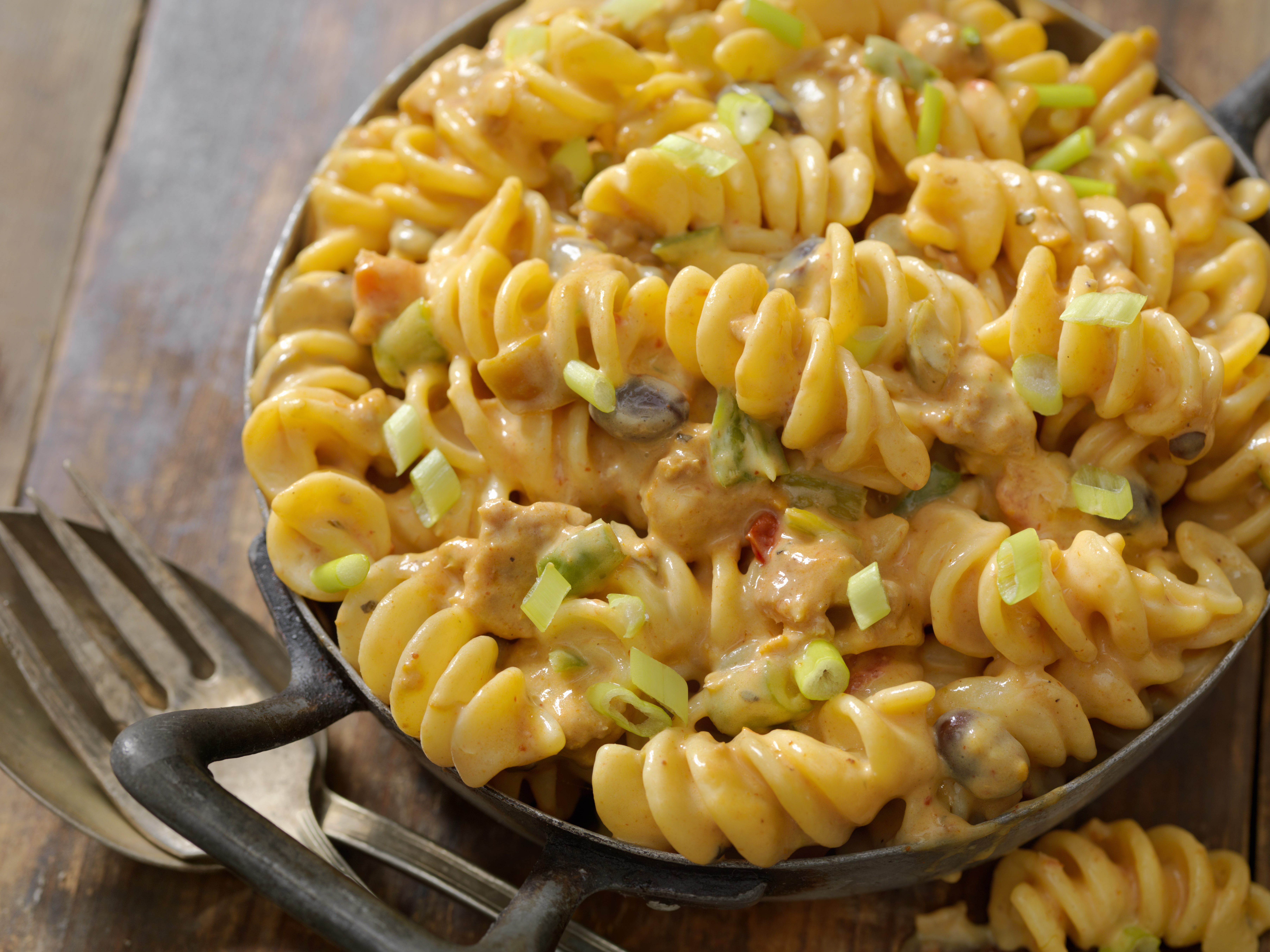 Pasta fredda con fagioli: la ricetta golosa e leggera