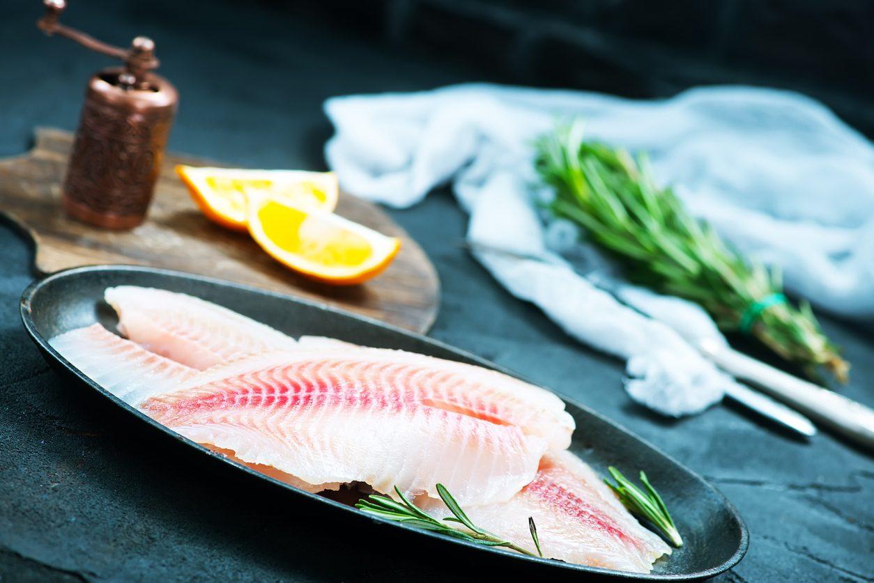 Come cucinare il pesce persico: 5 ricette facili e gustose