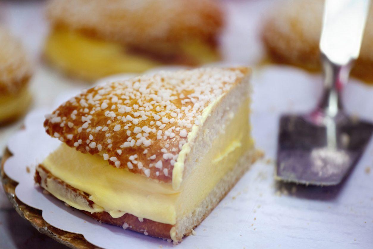 Tarte Tropezienne: la ricetta del dolce segreto di Saint Tropez