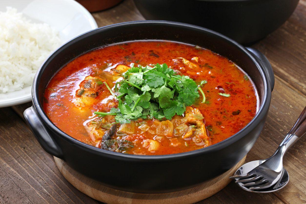 Buridda ligure: la ricetta della zuppa di pesce secondo la tradizione genovese