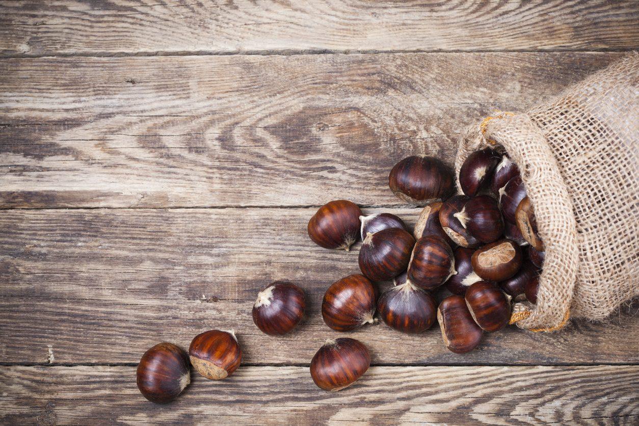 Ricette con le castagne: 10 idee per utilizzarle e gustarle in cucina