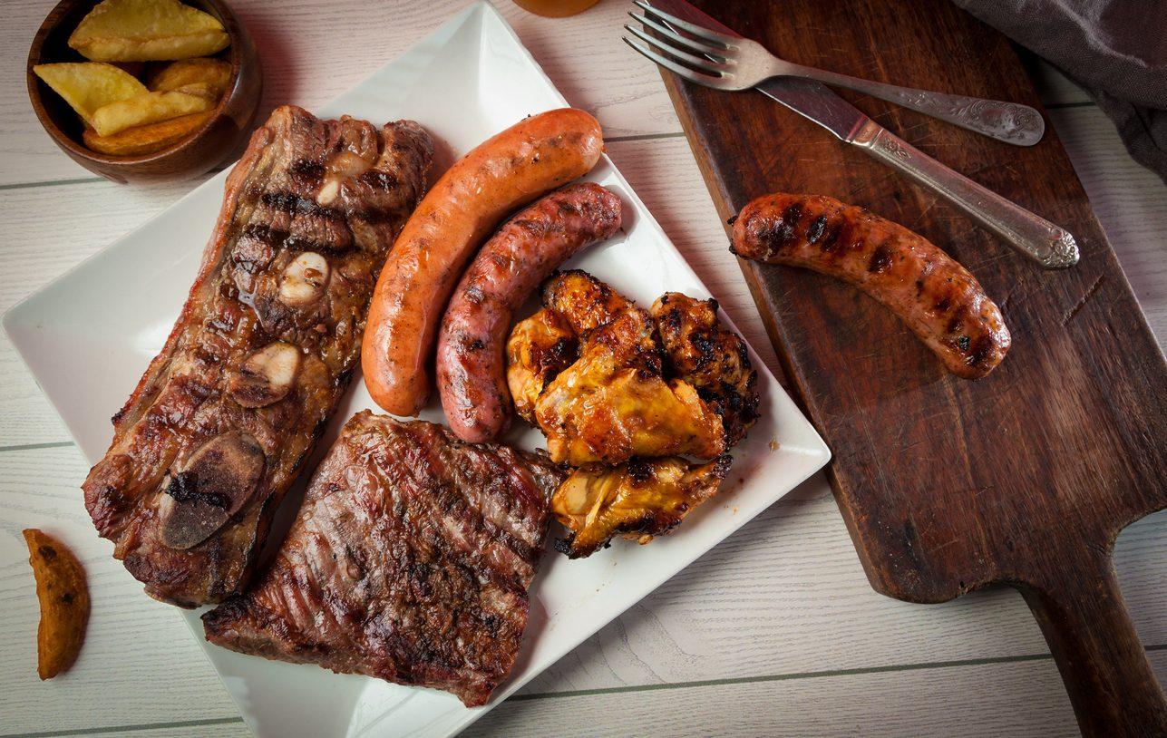 Churrasco: la ricetta della grigliata mista sudamericana