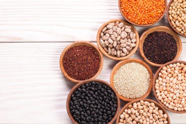 dieta ipocalorica e ricca di proteine