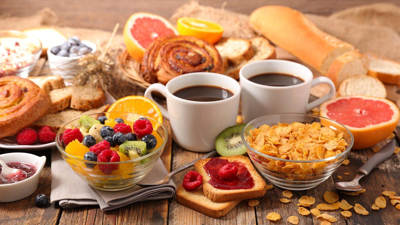 5 dolci da colazione sani e golosi per iniziare bene la giornata