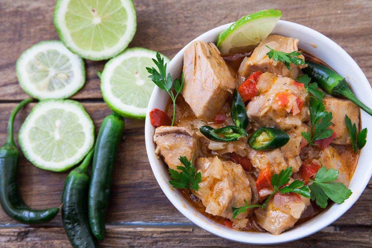Curry di pesce thai: la ricetta del piatto thailandese fresco e speziato