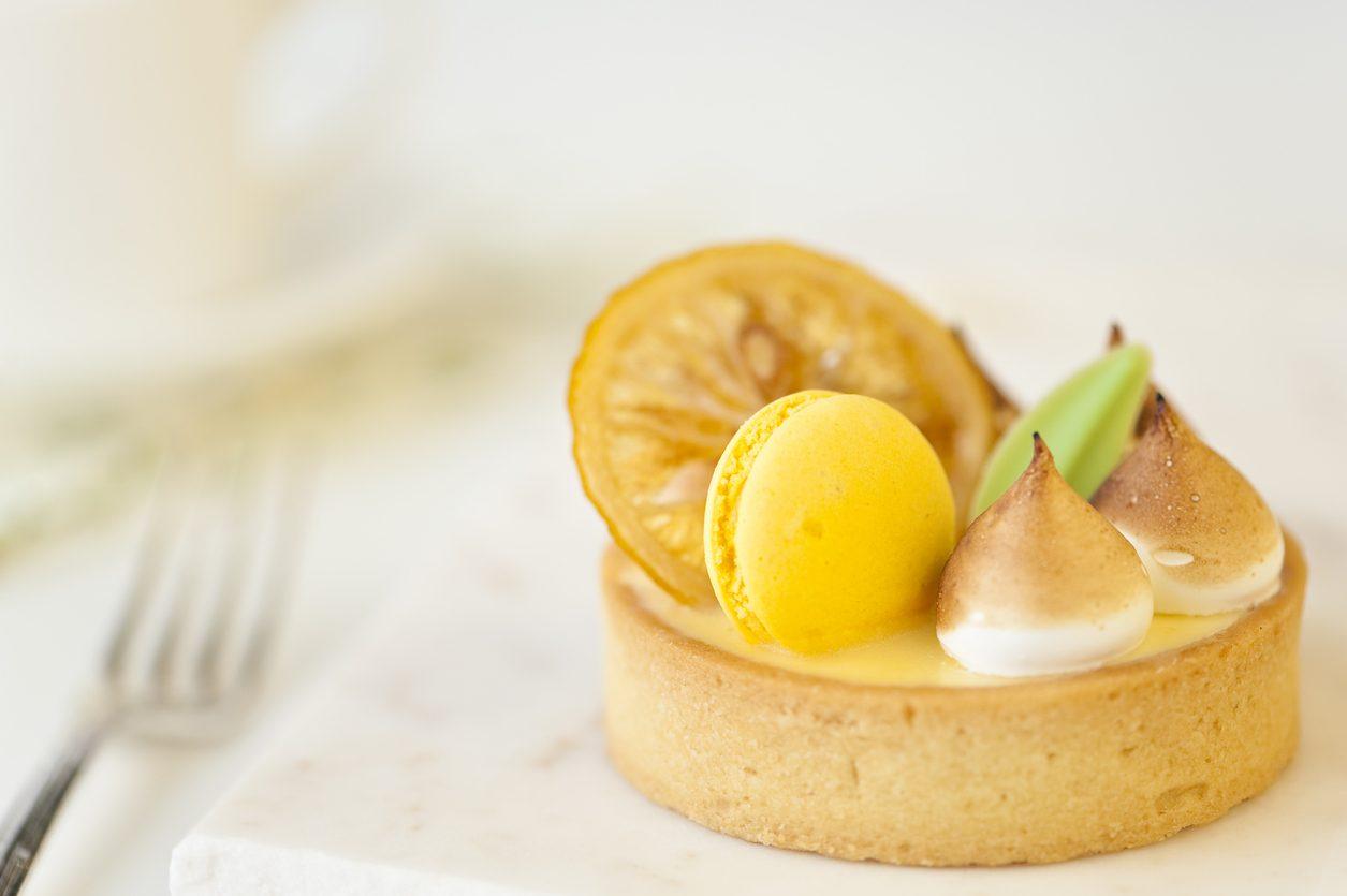 Dolcetti alla crema pasticcera: la ricetta facile per fare delle golose tartine ripiene