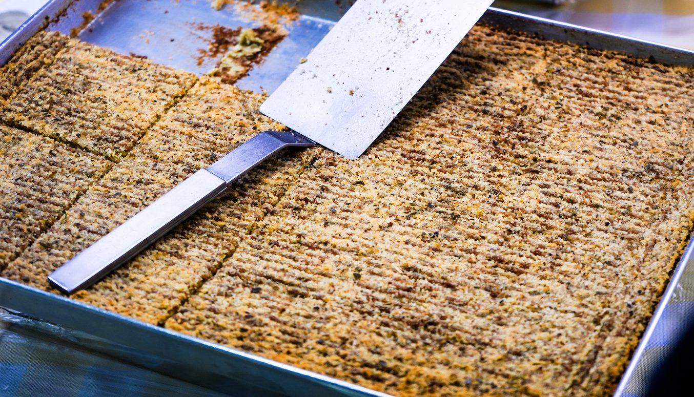 Polpettone Alla Ligure La Ricetta Con Patate E Fagiolini