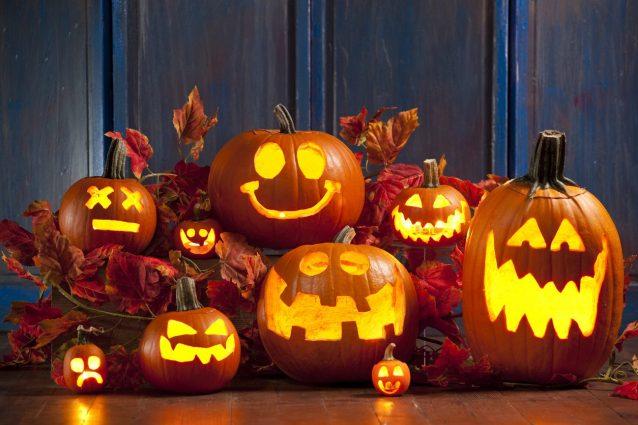 Come Fare Zucca Di Halloween.Come Intagliare La Zucca Di Halloween Il Tutorial Per Realizzarla Passo Passo