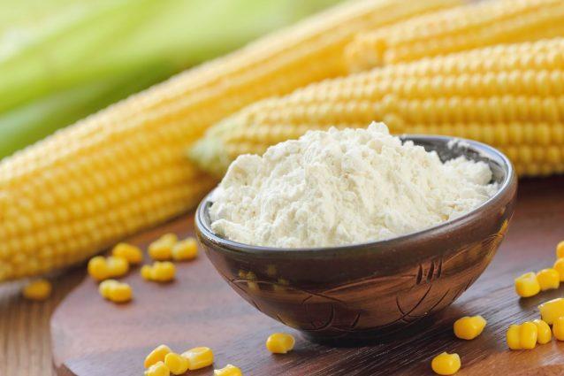 Amido di mais: a cosa serve e come utilizzarlo in cucina
