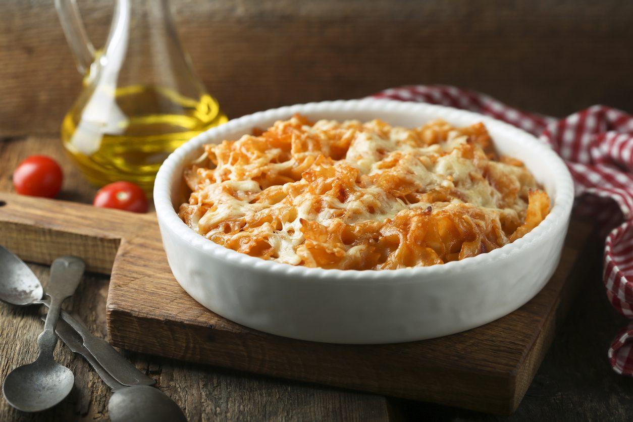 Primi piatti al forno: 10 ricette imperdibili