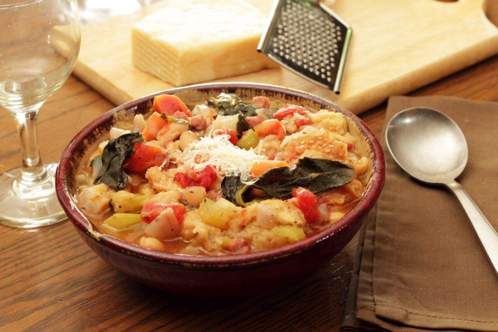10 piatti tipici della cucina toscana