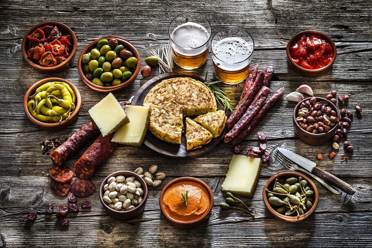 Pinchos: la ricetta per preparare gli sfiziosi stuzzichini spagnoli