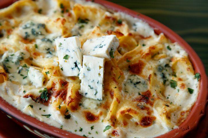 Gorgonzola Dop, gli abbinamenti in cucina