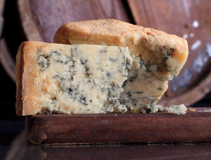Gorgonzola Dop: storia, caratteristiche, abbinamenti