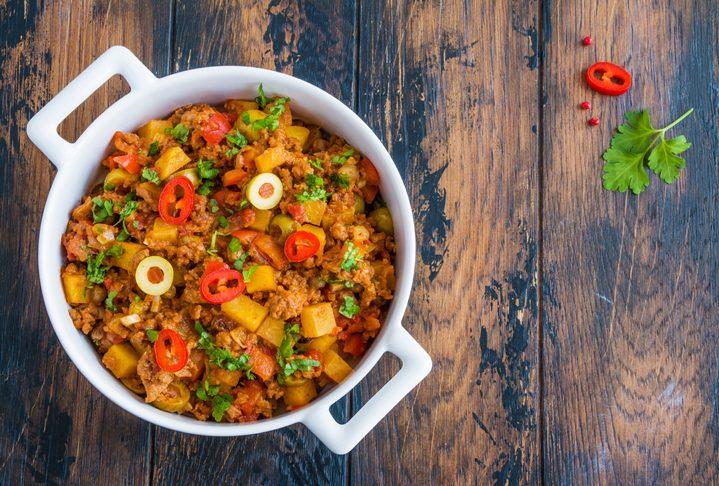 Picadillo: la ricetta del piatto tradizionale spagnolo preparato con carne tritata