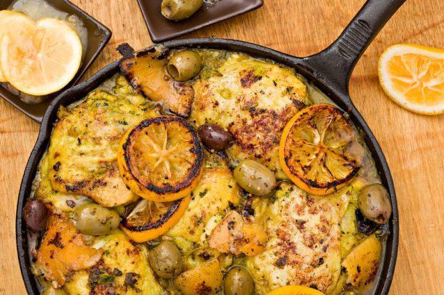 Pollo alla marocchina: la ricetta del secondo piatto etnico delizioso e profumato