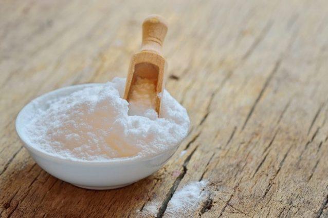 Bicarbonato di sodio: 8 usi che non ti aspetti