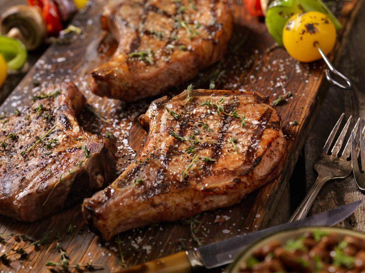 Bistecca di maiale: 6 modi per prepararla