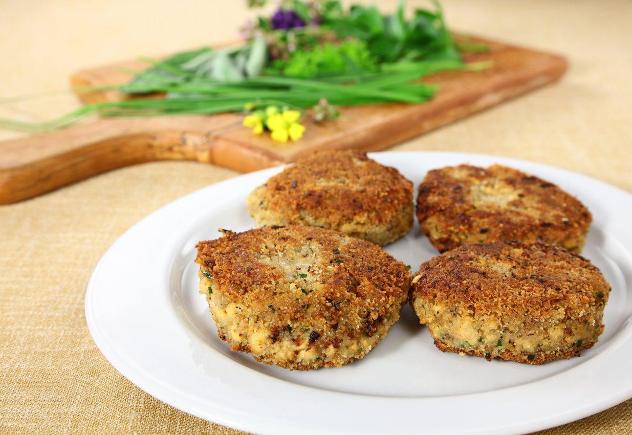 Burger di tofu: la ricetta degli hamburger vegan da fare in casa