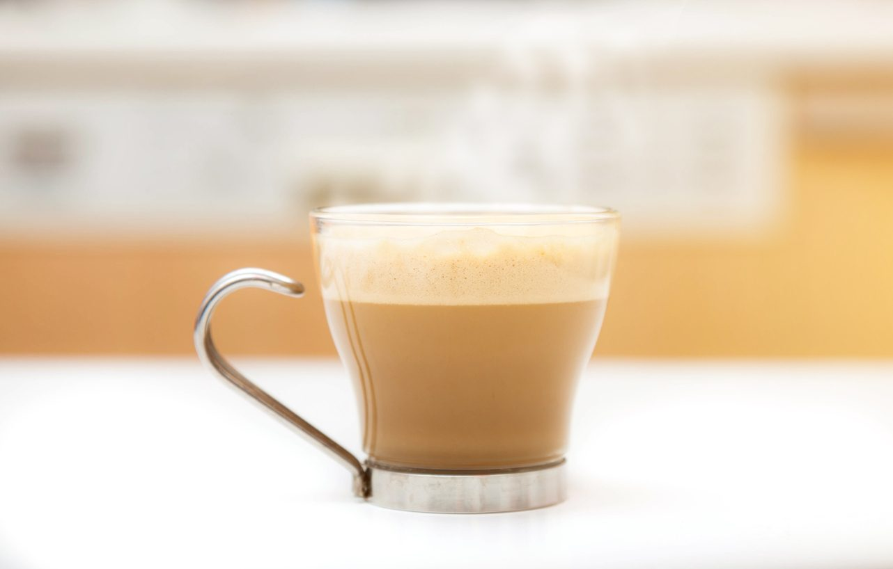 Caffè al ginseng: cosa si nasconde dietro questa bevanda