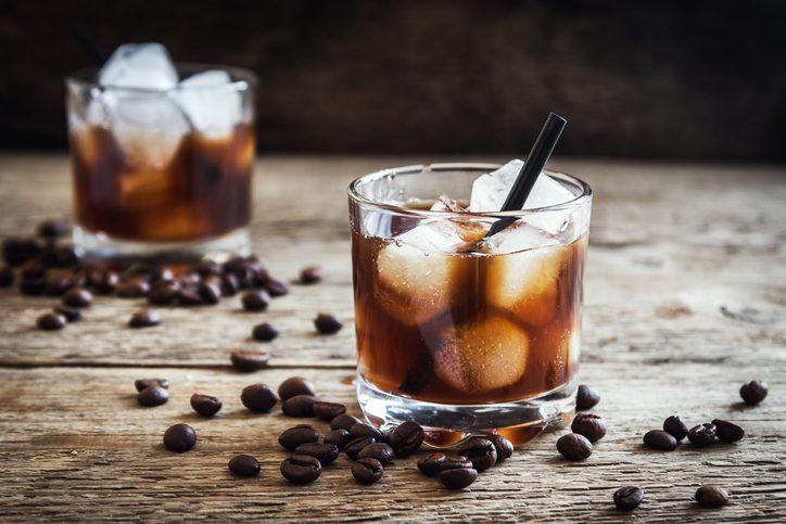 cocktail famosi, il black russian