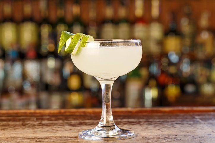 cocktail famosi: il daiquiri