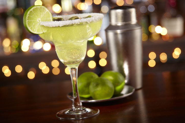 cocktail famosi: il margarita